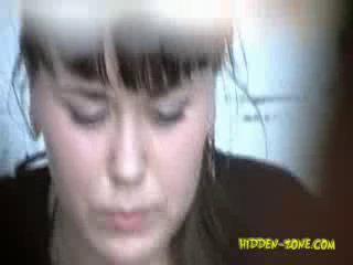Смотреть порно русских девок ебут в жопу